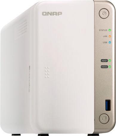 QNAP TS-251B-4G