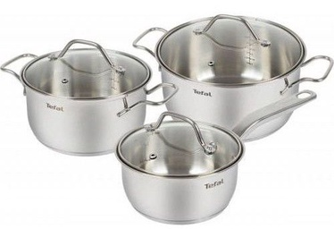 Tefal Intuition Pot Set