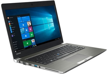 Nešiojamas kompiuteris Toshiba Portege Z30-E Silver PT291E-002001G3