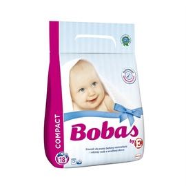 Skalbimo milteliai Bobas, 1.35 kg