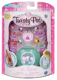 Spin Master Twisty Petz Kitties And Unicorns Collectible 1s