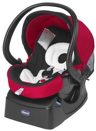 Chicco Auto-Fix Fast Car Seat Red Wave