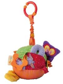 Niny Educational Activity Soft Ball 700004 Colorful