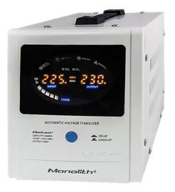Qoltec Automatic Voltage Stabilizer AVR 2000VA