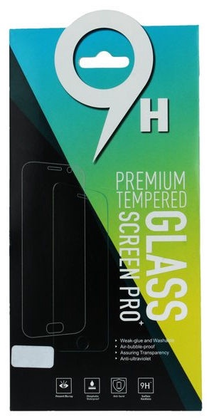 GreenLine Pro Plus Tempered Glass Screen Protector For Samsung Galaxy S6