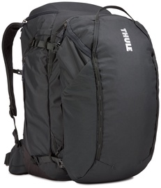 Thule Landmark 70L Backpack Obsidian