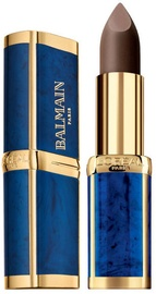 Lūpų dažai L`Oreal Paris Color Riche Couture x Balmain 902, 4.8 g