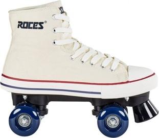 Riedučiai Roces Chuck Cream, 35