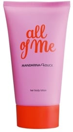 Mandarina Duck All Of Me Body Lotion 150ml