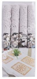 Кухонная подставка Lace, 450 мм x 300 мм, 4 шт.