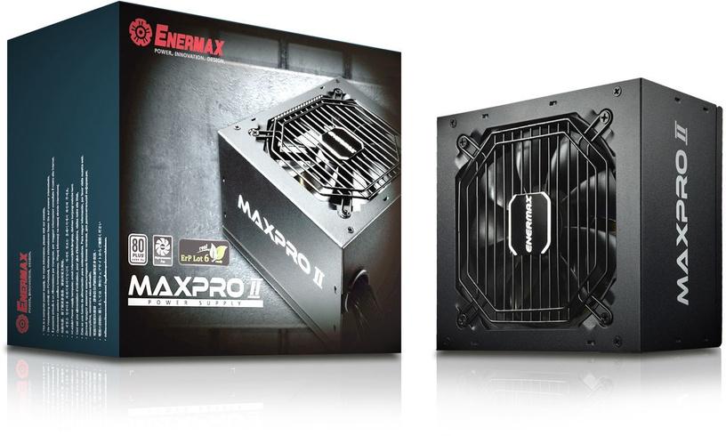 Enermax MaxPro II PSU 600W