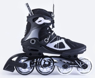 Spokey Xcool Rollers Black 42
