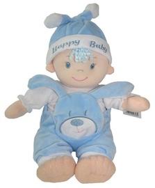 Axiom Baby Doll Blue 25cm