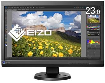 Eizo ColorEdge CS230 + Color Navigator License