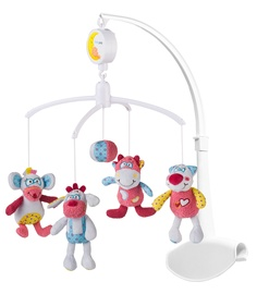 BabyOno Rosie & Friends Baby Mobile