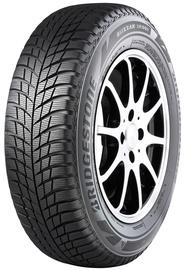 Žieminė automobilio padanga Bridgestone Blizzak LM001, 255/55 R19 111 H XL C C 72