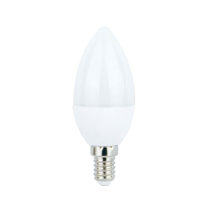 LAMP LED B38 5.5W E14 830 FR 470LM 15KH