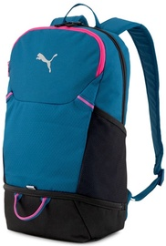 Puma Vibe Backpack 077307 01 Blue