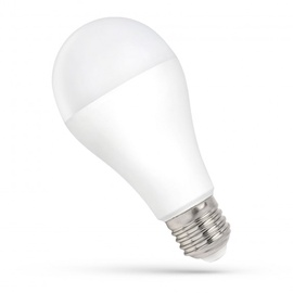 LED lempa Spectrum A60, 15W, E27, 4000K, 1500lm