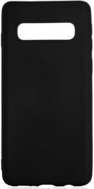Evelatus Soft Back Case For Samsung Galaxy S10 Black