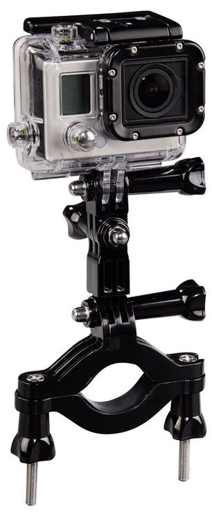 Hama Large Pole Mount For GoPro