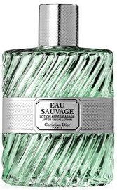 Pēc skūšanās losjons Christian Dior Eau Sauvage Spray, 100 ml
