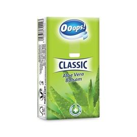 Popierinės nosinaitės Ooops! Classic Aloe Vera