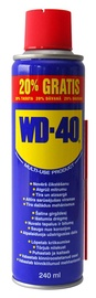 "UNIVERSĀLA SMĒRE ""WD-40"" 200 ml, 40 ml"