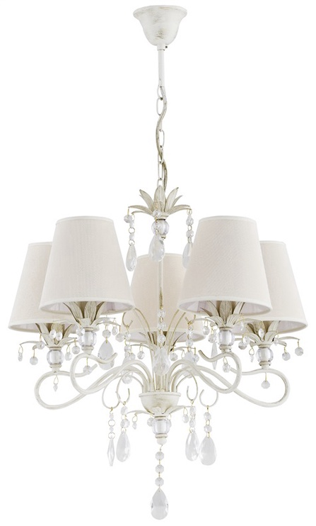 Griestu lampa Alfa Lukrecia 21065 E14, 5x40W