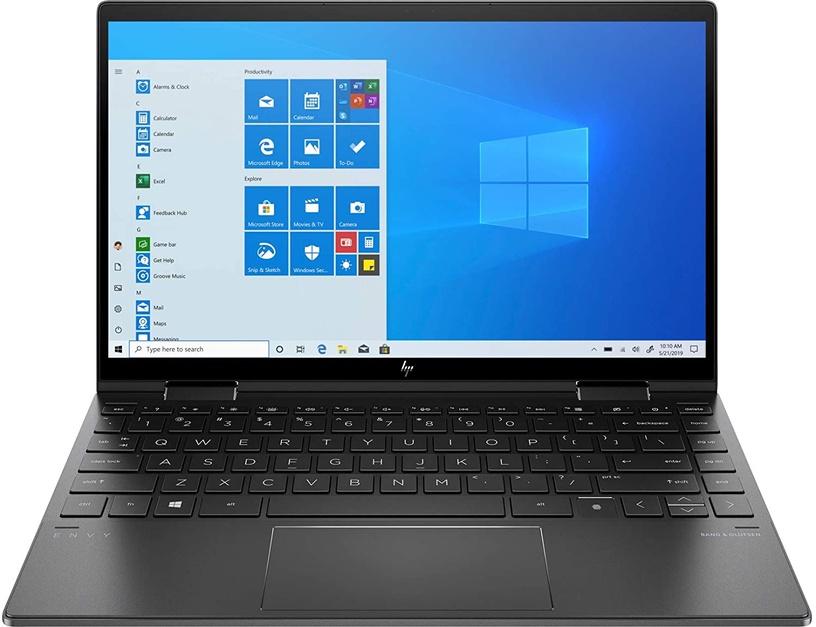 """Nešiojamas kompiuteris HP Envy X360 R5 W10 AMD Ryzen 5, 8GB/256GB, 13.3"""""""