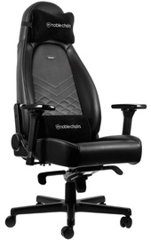 Noblechairs Gaming Chair ICON Black/White