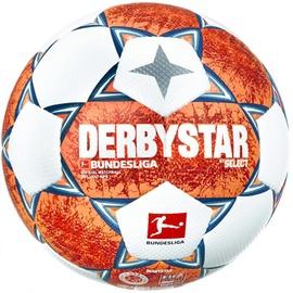 Мяч Select Derbystar Bundesliga Brillant FIFA 2021, 5
