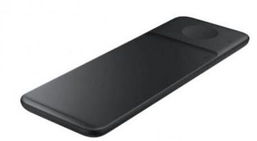 Samsung Wireless Charger Trio Black