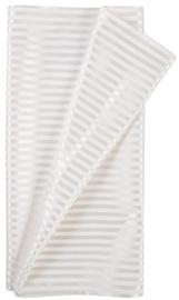 Home4you Linik Silk Stripe 43x116cm White