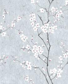 Viniliniai tapetai Graham&Brown Kyoto Sakura 102958