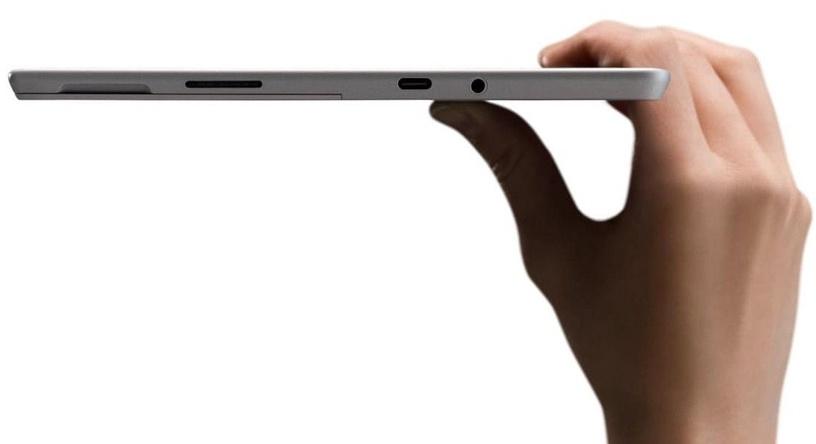 Microsoft Surface Go 8/128GB Silver LTE W10P