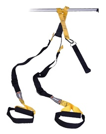 LiveUp Sports LS3659A Suspension Trainer Set