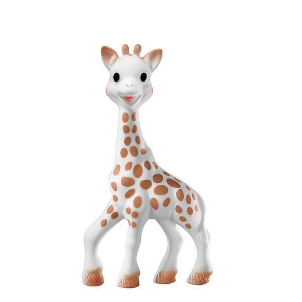 Прорезыватель Vulli Sophie La Girafe