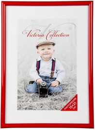 Victoria Collection Photo Frame Future 15x21cm Red