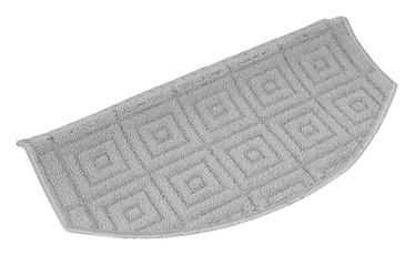 Laiptų kilimėlis Evita G, 29 x 57 cm