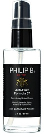 Philip B Anti Frizz Formula 57 Smoothing Shine Drops 60ml