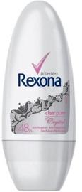 Rexona Invisible Pure Roll On Deodorant 50ml