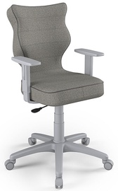 Entelo Office Chair Duo Grey Size 6 TW03