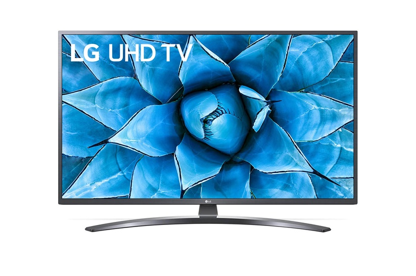 Televizorius LG 43UN74003LB LED