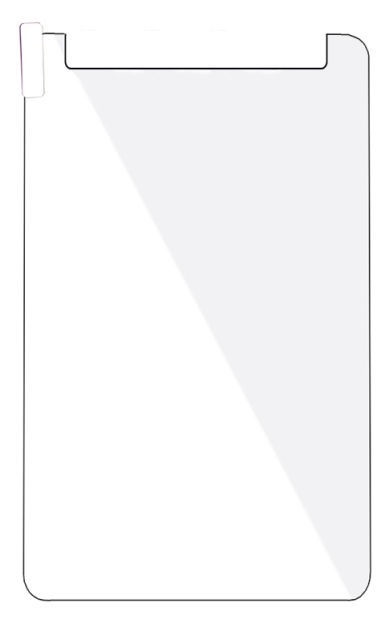 """Mocco Tempered Glass Premium Screen Protector For Huawei Mediapad M2 10.1"""""""