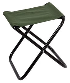 SN Camping Stool Green