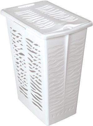 BranQ Zebra 30L White