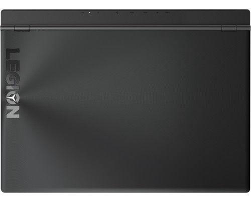 """Nešiojamas kompiuteris Lenovo Legion Y540-15IRH 81SX00PRPB Intel® Core™ i7, 8GB/256GB, 15.6"""""""