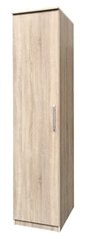 Idzczak Meble Szantal 1D Shelf Sonoma Oak