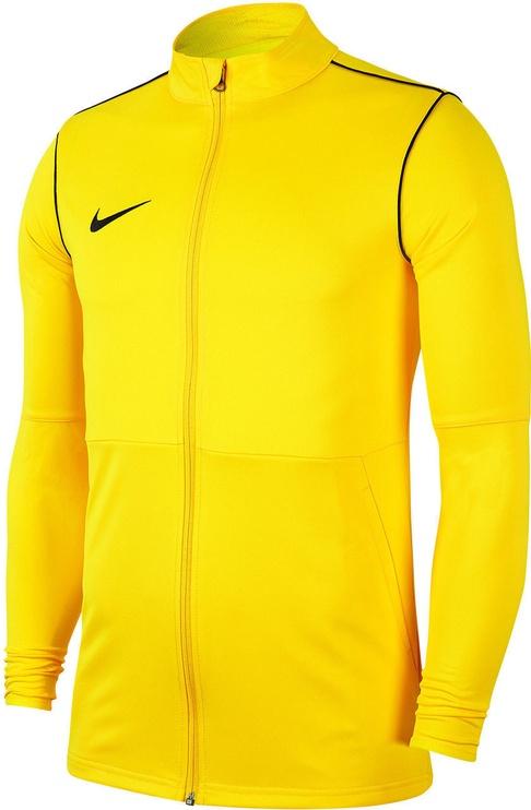 Pintsak Nike Dry Park 20 Track Jacket BV6885 719 Yellow 2XL